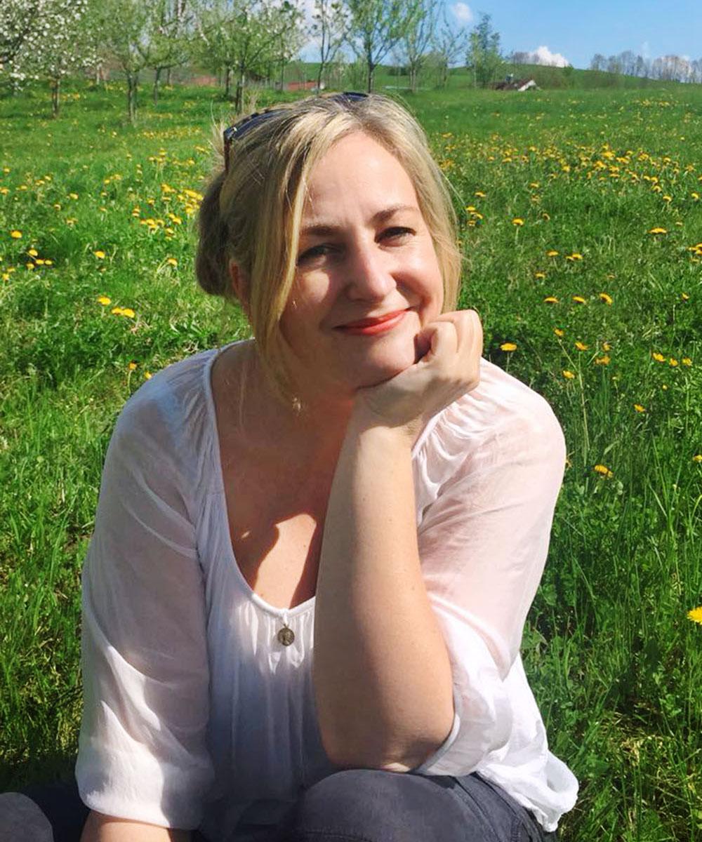 Monika Bertl – Hypnosetherapie