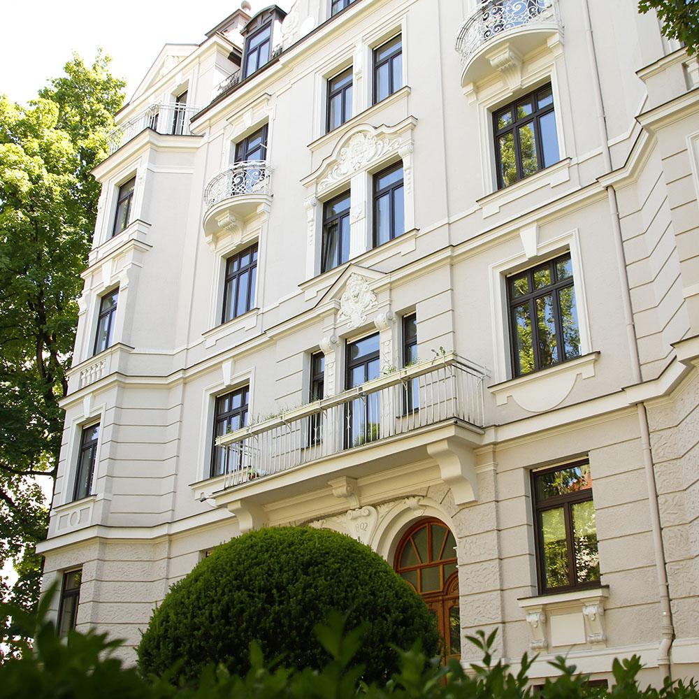 sinnvoll – Zentrum für Gesundheit in München/Neuhausen